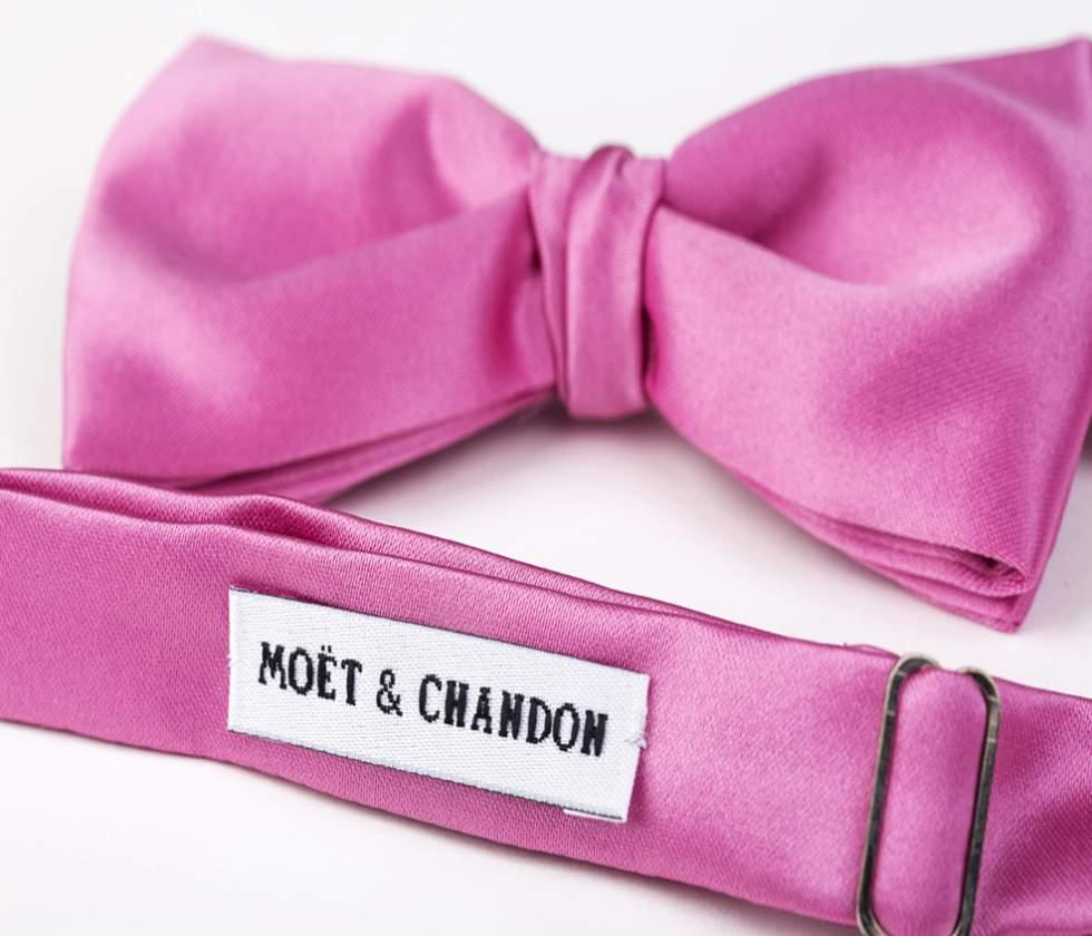 Corbatas personalizadas para empresas. Seda Made in Italy